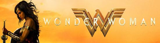 Wonder Woman - Ab November auf DVD und Blu-ray