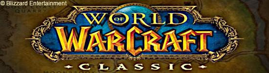 World of Warcraft: Classic - Neue Details