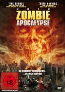 2012 Zombie Apocalypse
