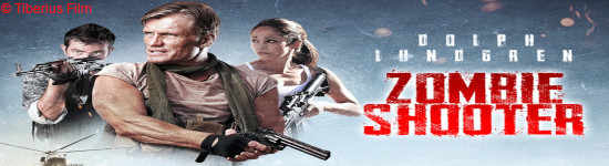 Screener Kritik: Zombie Shooter