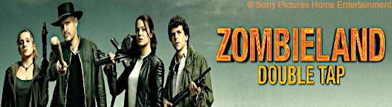 BD Kritik: Zombieland - Doppelt hält besser