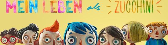 BD Kritik: Mein Leben als Zucchini